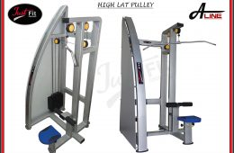 HIGH LAT PULLEY