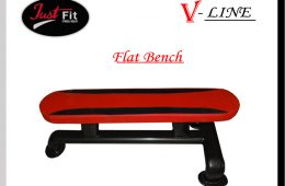 Sipmle Flat Bench
