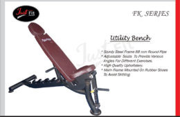 Utlity Bench FK Series