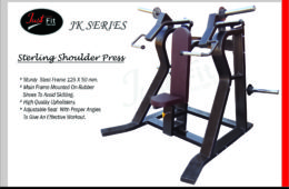 Sterling-Shoulder Press